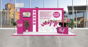 Proud to care: Wir sind online für Sie auf dem Deutschen Pflegetag